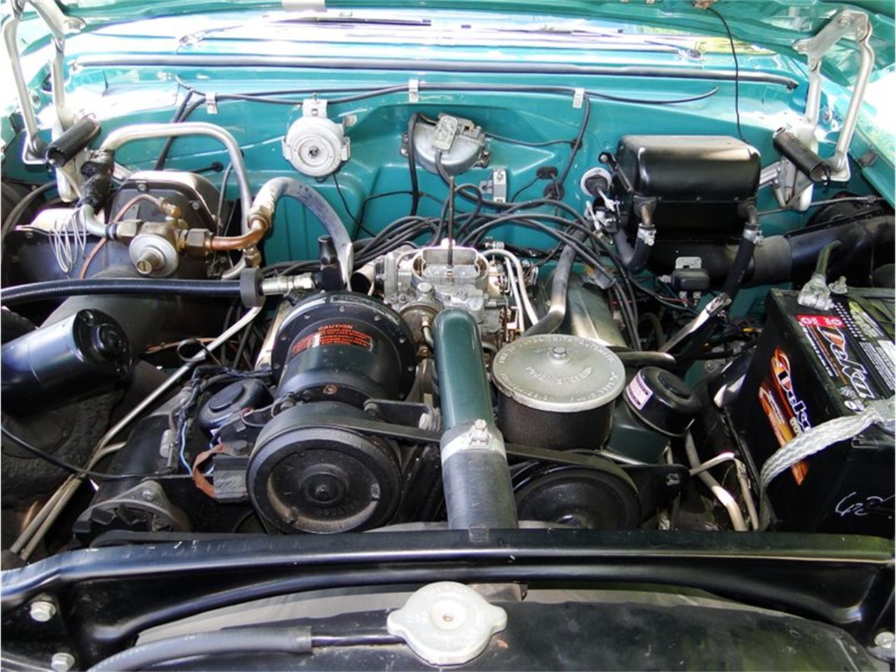 Large Picture of Classic '55 Pontiac Safari - $75,000.00 Offered by Legendary Motors LLC - E1AK
