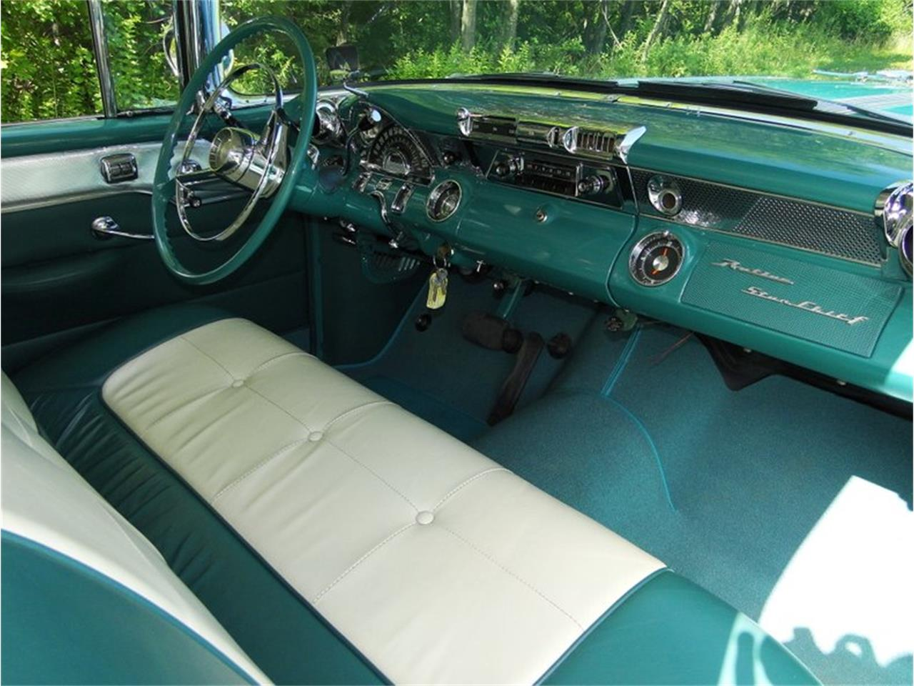 Large Picture of '55 Safari located in Beverly Massachusetts - $75,000.00 - E1AK