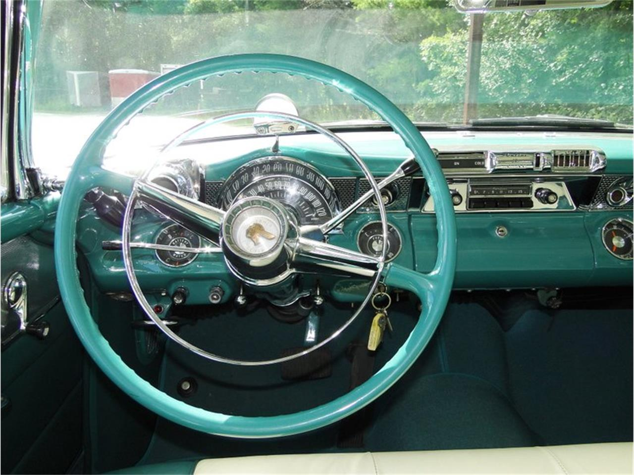 Large Picture of Classic '55 Pontiac Safari located in Massachusetts - $75,000.00 Offered by Legendary Motors LLC - E1AK