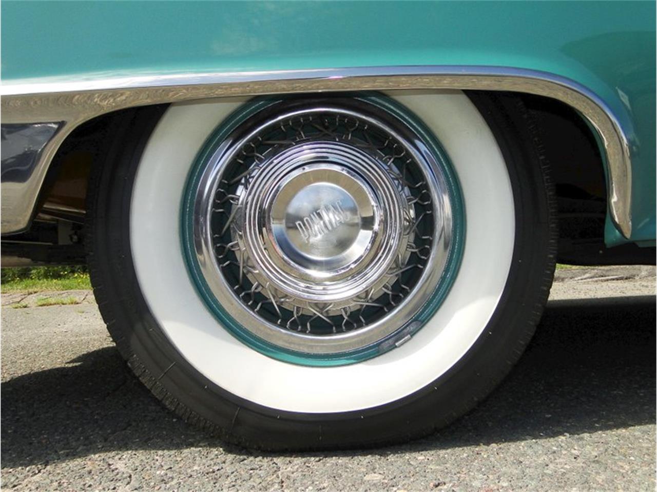 Large Picture of 1955 Pontiac Safari - E1AK
