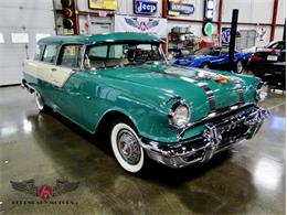 Picture of 1955 Pontiac Safari located in Massachusetts Offered by Legendary Motors LLC - E1AK