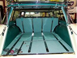 Picture of '55 Pontiac Safari located in Beverly Massachusetts Offered by Legendary Motors LLC - E1AK