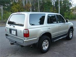 Picture of '99 4Runner - DXX7