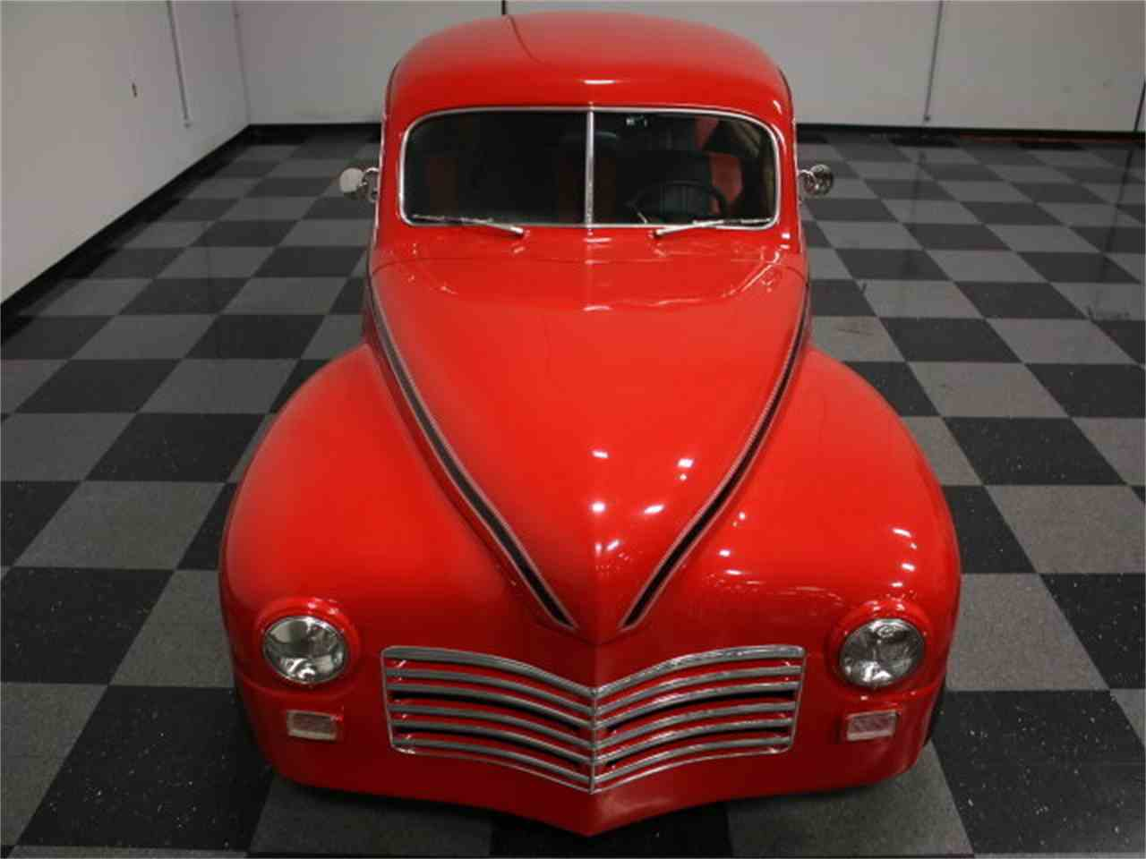 1947 Plymouth Special Deluxe for Sale | ClassicCars.com | CC-654960