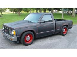 Picture of '93 GMC Sonoma - DXXN