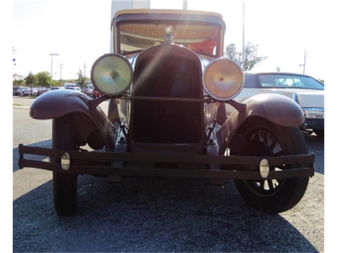 Large Picture of Classic '29 2-Dr located in Miami Florida - $16,500.00 - E1MY