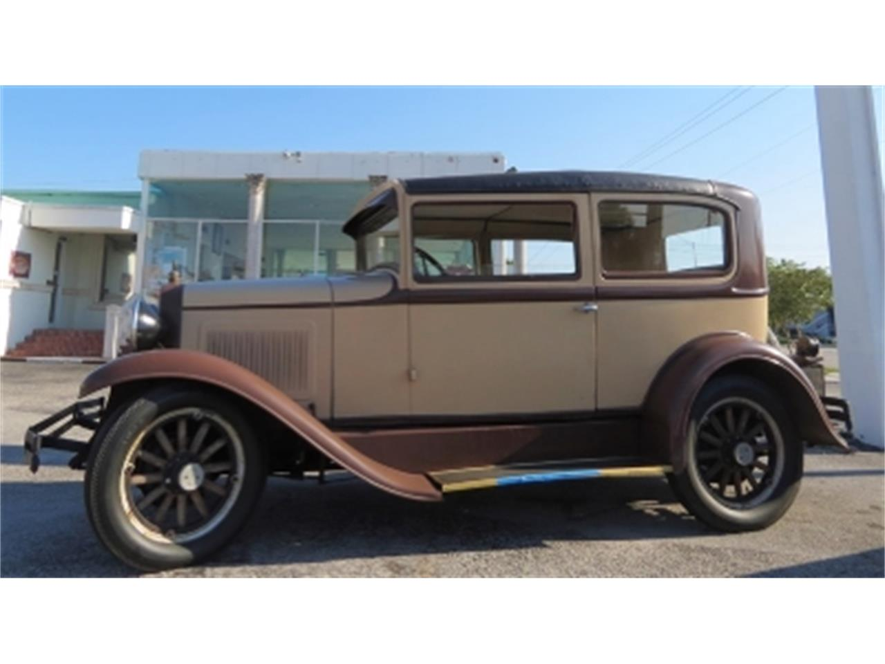 Large Picture of 1929 2-Dr - $16,500.00 Offered by Sobe Classics - E1MY