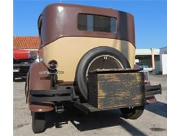 Picture of 1929 Whippet 2-Dr located in Miami Florida - E1MY