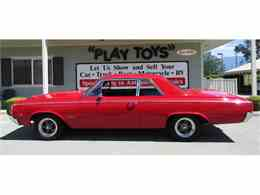 Picture of '64 F85 located in Redlands California Offered by Play Toys Classic Cars - E1RV