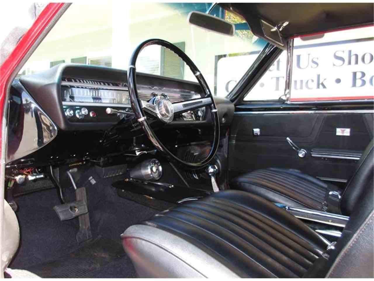 Large Picture of Classic '64 Oldsmobile F85 located in California - $32,995.00 Offered by Play Toys Classic Cars - E1RV