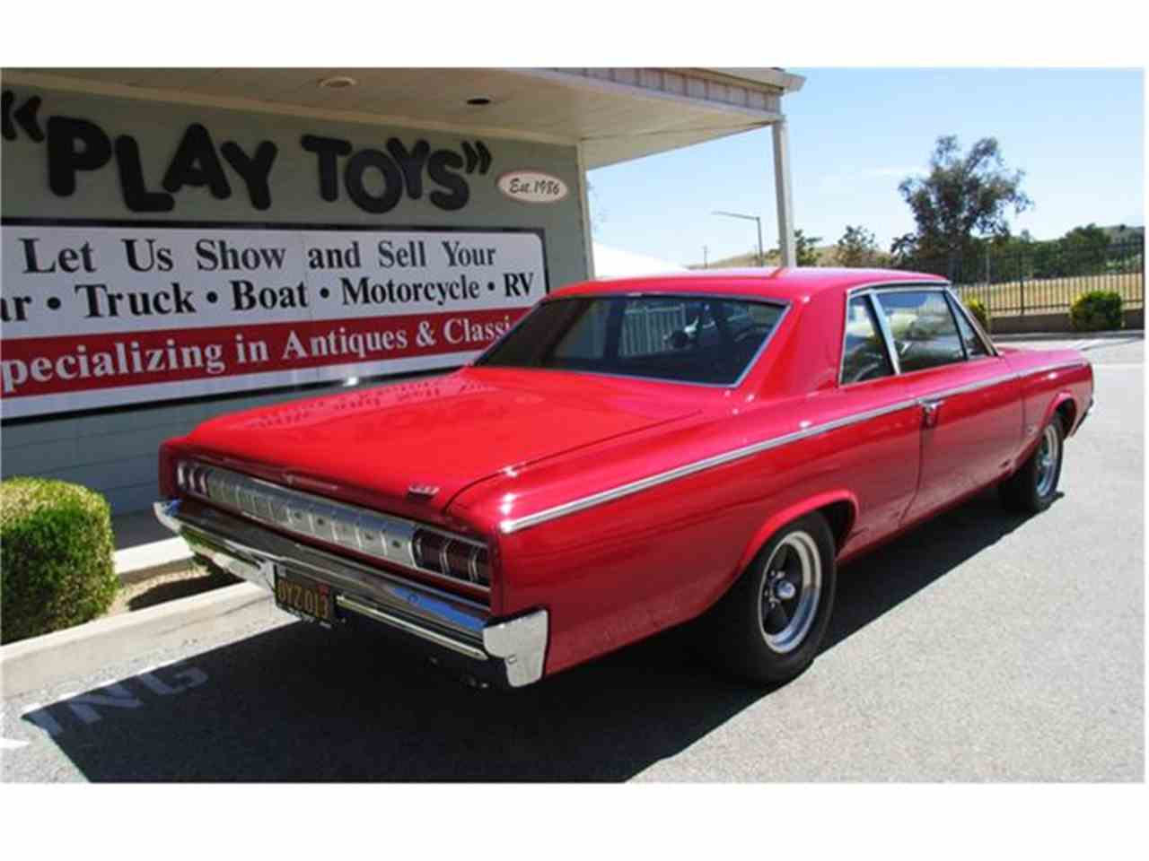 Large Picture of 1964 Oldsmobile F85 - $32,995.00 Offered by Play Toys Classic Cars - E1RV