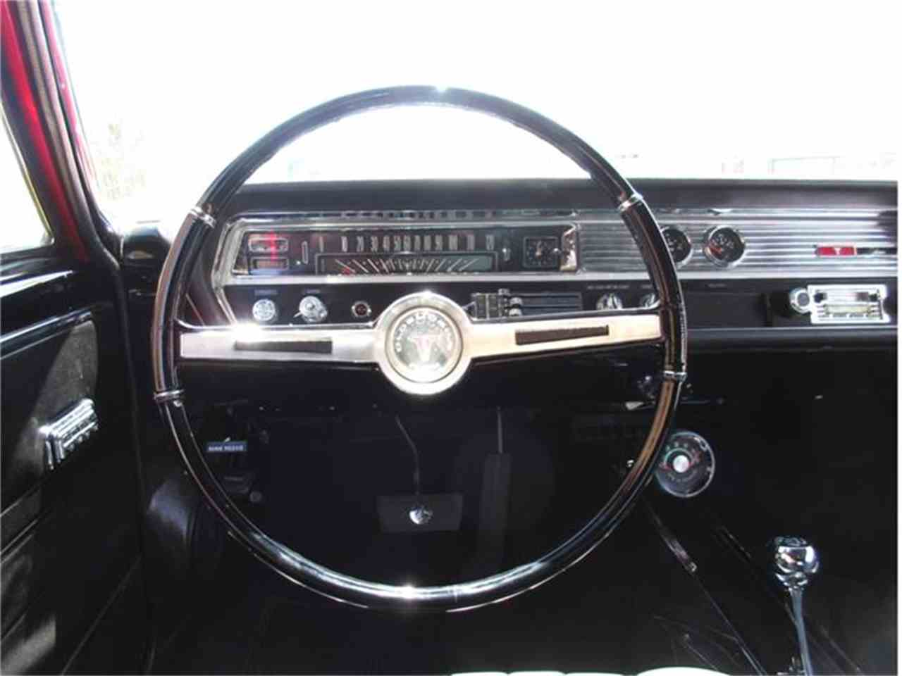 Large Picture of 1964 Oldsmobile F85 located in Redlands California - E1RV