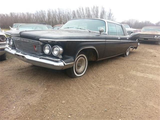 Picture of 1961 Imperial Lebaron - $5,950.00 Offered by  - E1SB