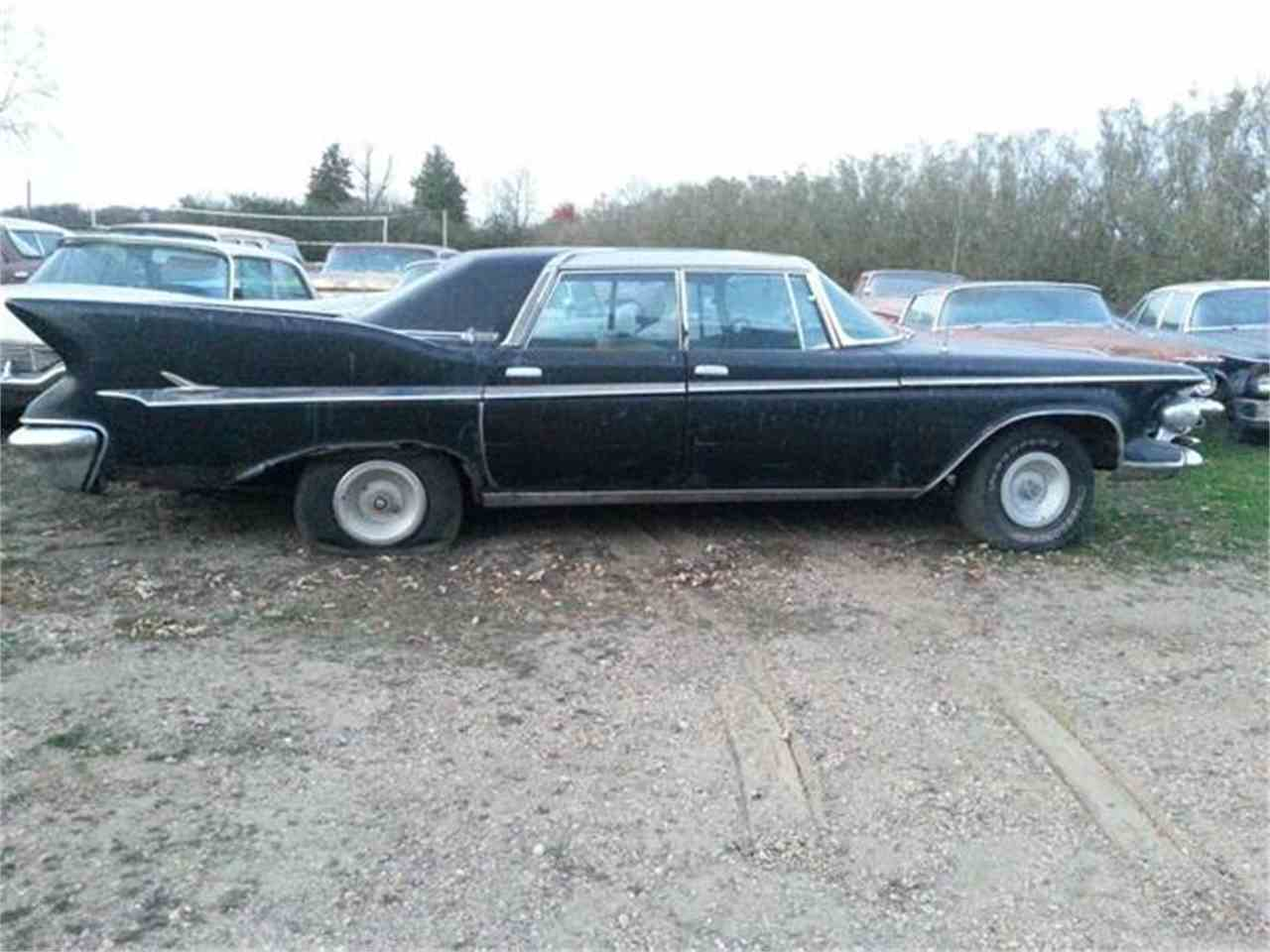 Large Picture of '61 Imperial Lebaron - E1SB