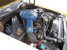 Picture of '73 Cougar XR7 - E1WU