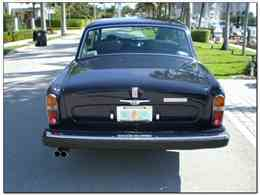 Picture of '78 Silver Shadow - E1YG
