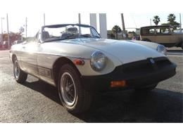 Picture of '79 MGB - E1YL
