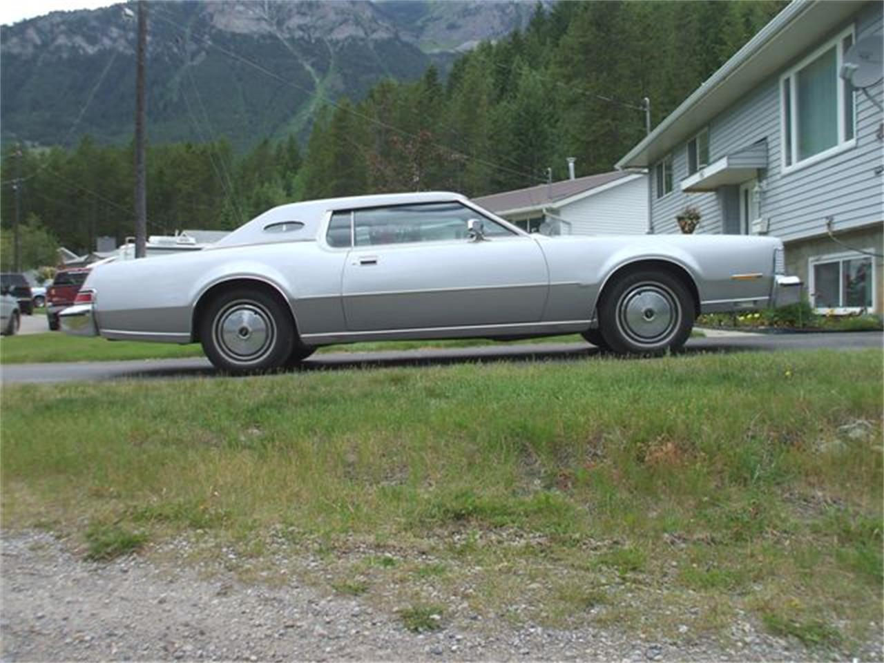 Large Picture of '74 Continental Mark IV - $7,600.00 - E23Q