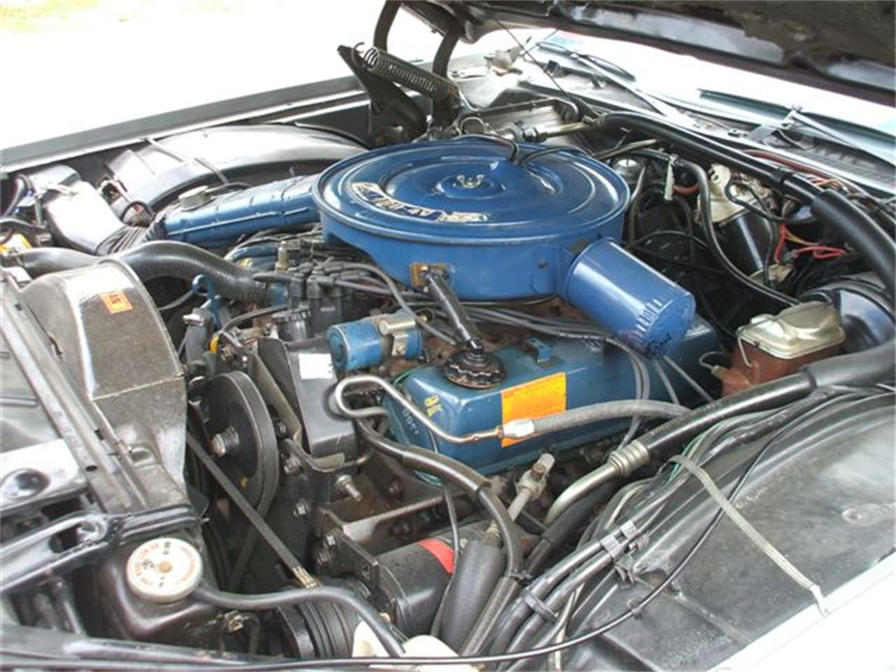 Large Picture of 1974 Continental Mark IV Offered by a Private Seller - E23Q