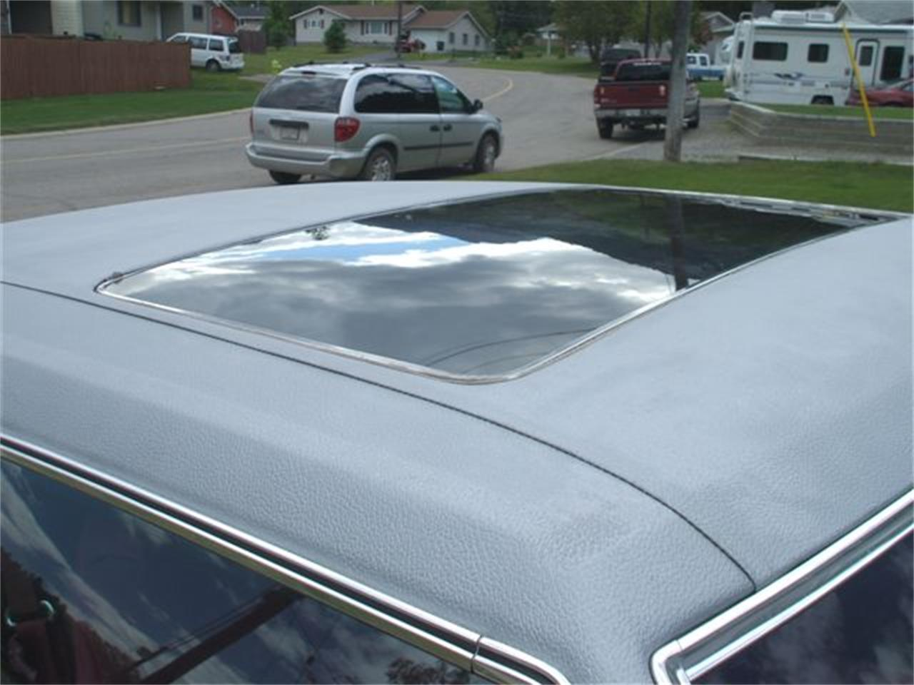 Large Picture of 1974 Lincoln Continental Mark IV - $7,600.00 Offered by a Private Seller - E23Q
