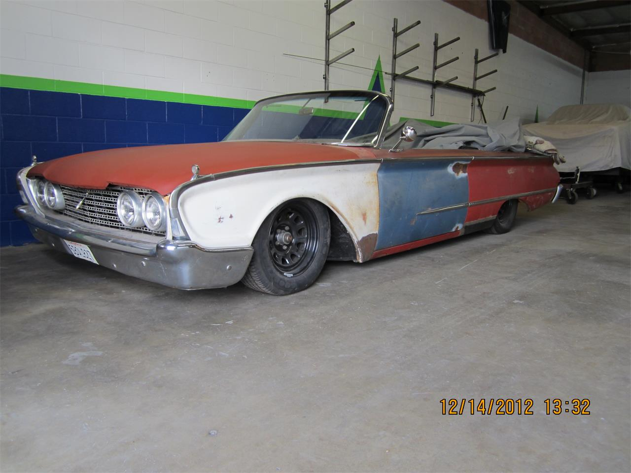 Large Picture of '60 Sunliner - E2HY