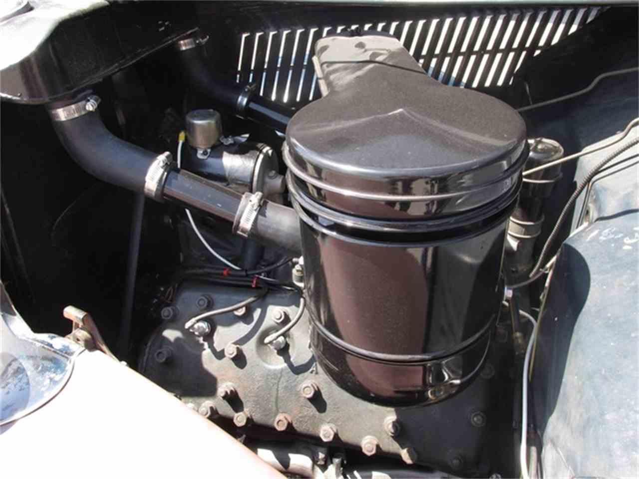 Large Picture of '36 2-Dr Sedan - E2KS