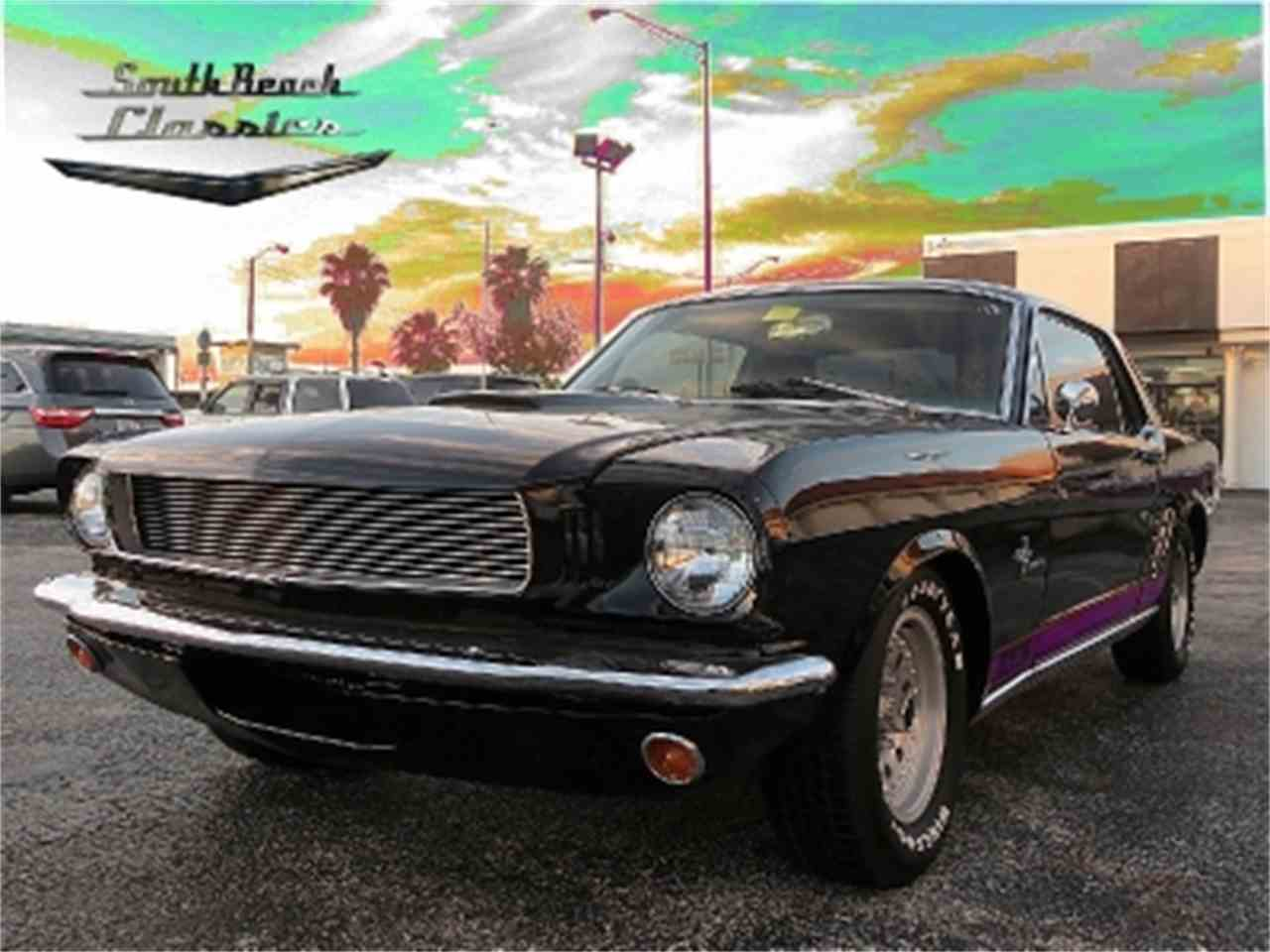 Large Picture of Classic 1966 2-Dr Coupe - E2LS