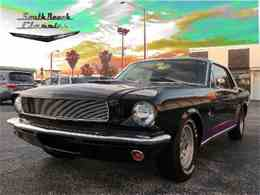 Picture of Classic 1966 Ford 2-Dr Coupe - $16,500.00 - E2LS