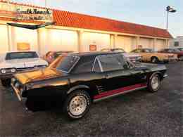 Picture of Classic 1966 Ford 2-Dr Coupe Offered by Sobe Classics - E2LS