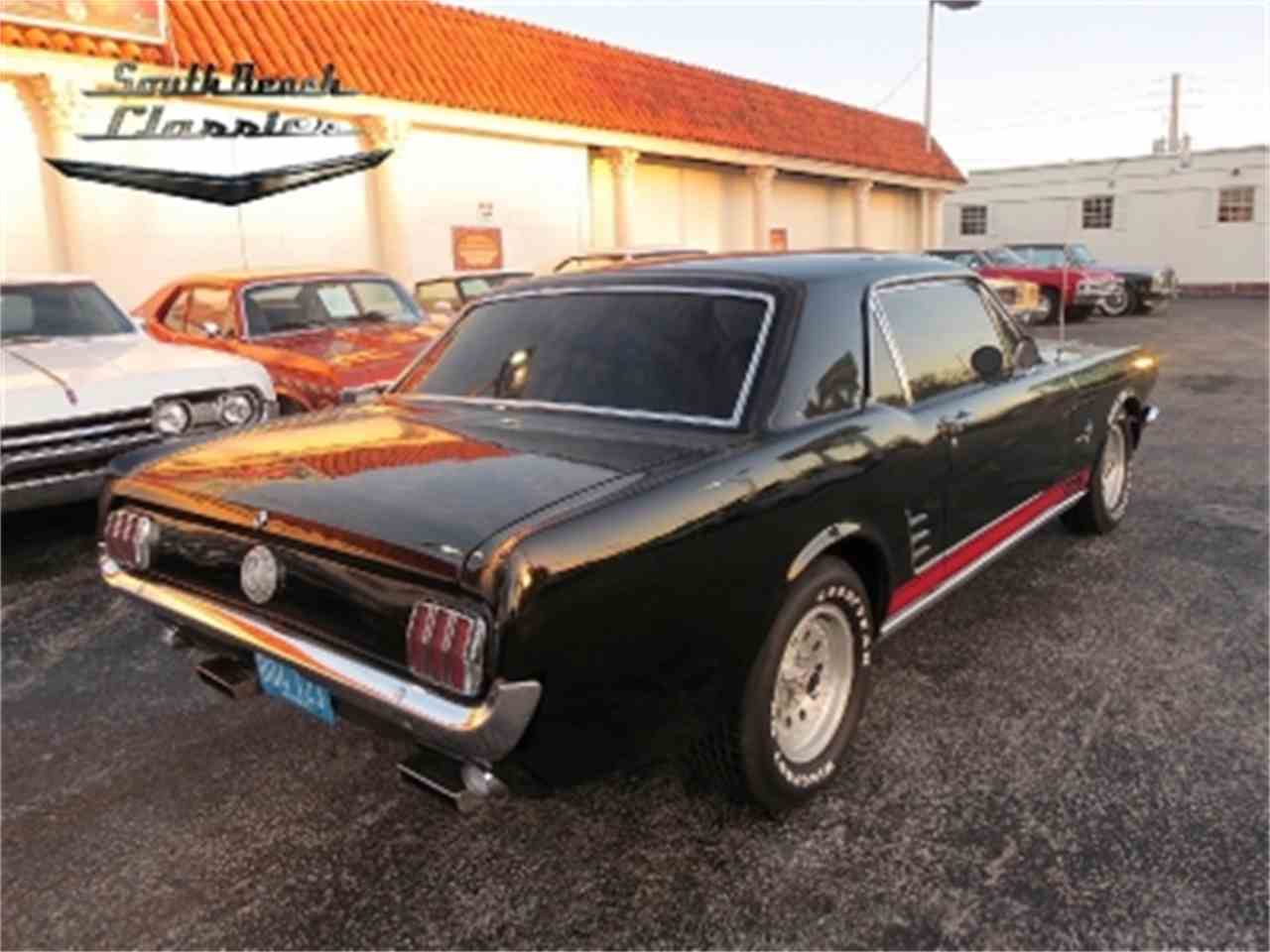 Large Picture of '66 2-Dr Coupe located in Miami Florida Offered by Sobe Classics - E2LS