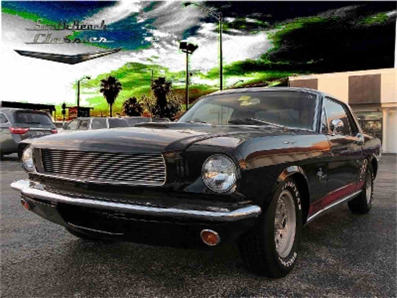 Large Picture of '66 2-Dr Coupe - E2LS