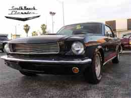 Picture of Classic '66 2-Dr Coupe Offered by Sobe Classics - E2LS