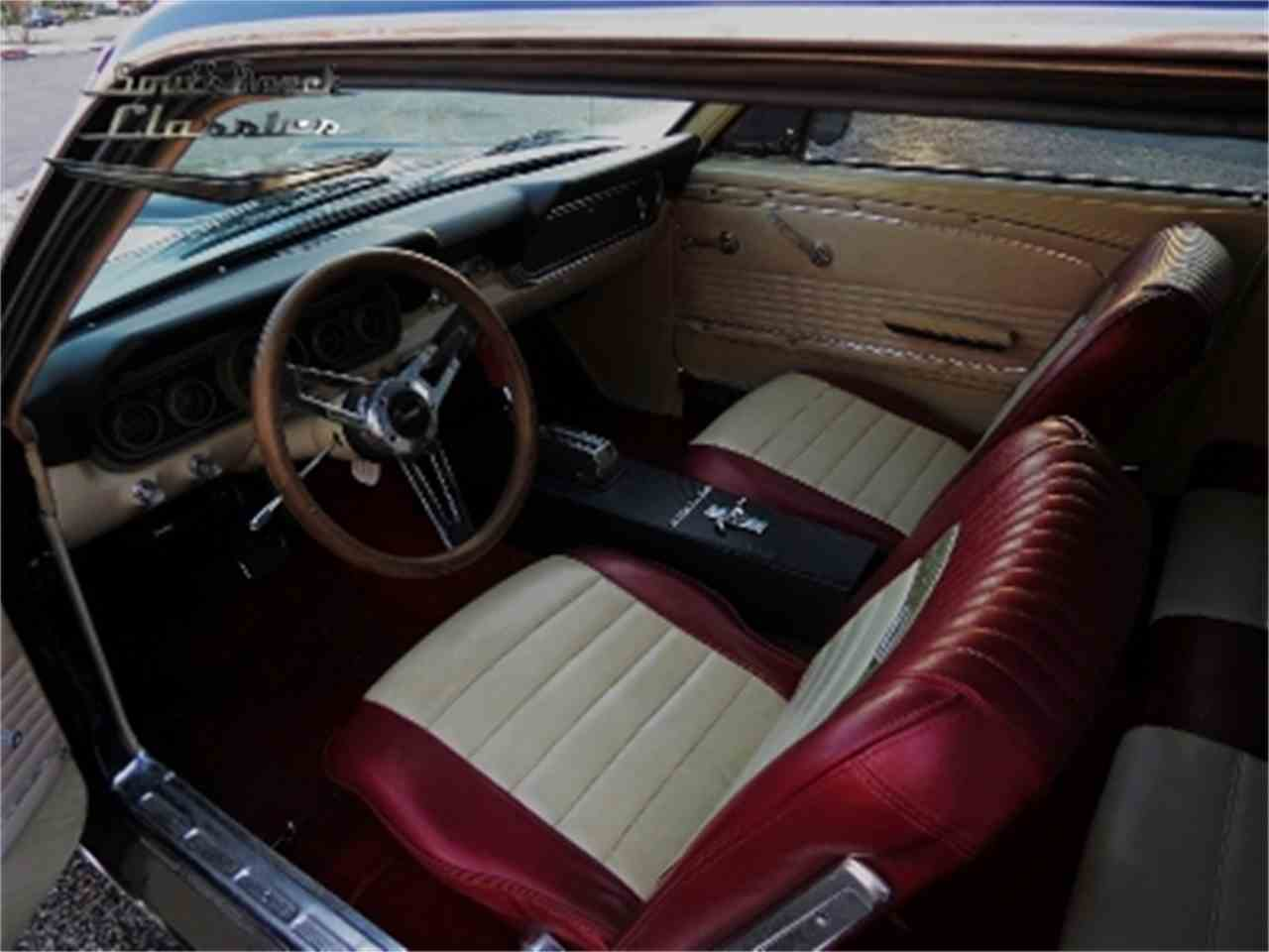 Large Picture of Classic 1966 Ford 2-Dr Coupe - $16,500.00 - E2LS