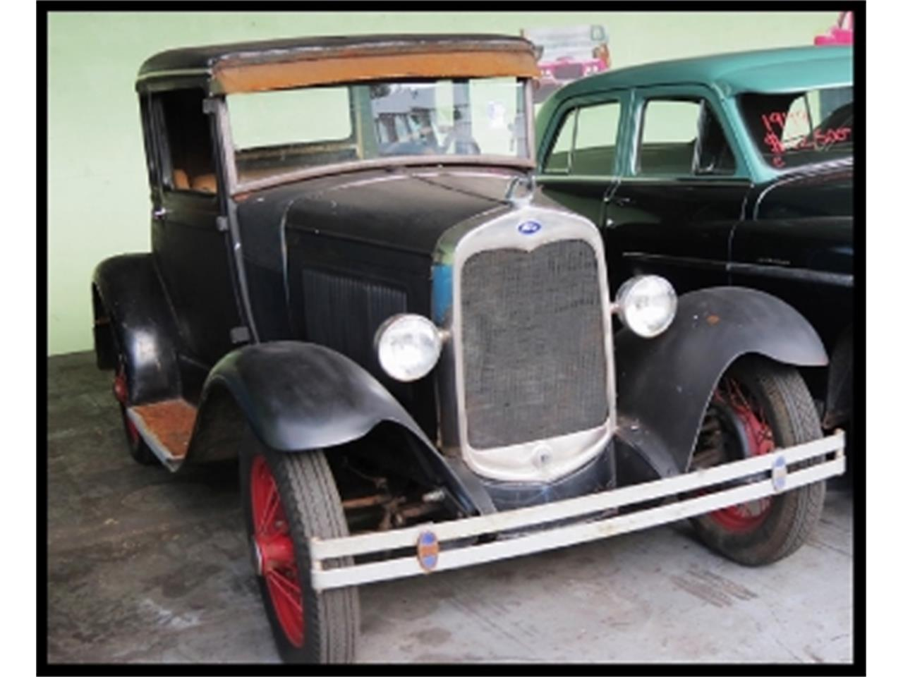Large Picture of Classic 1930 Ford Model A located in Miami Florida Offered by Sobe Classics - E2LV