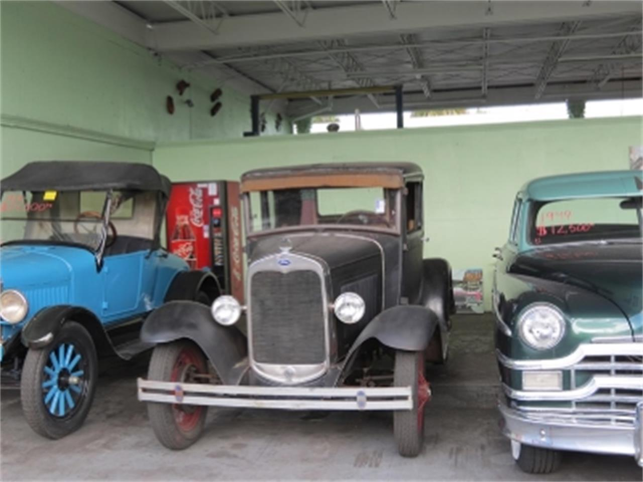 Large Picture of Classic 1930 Ford Model A located in Miami Florida - $12,500.00 - E2LV