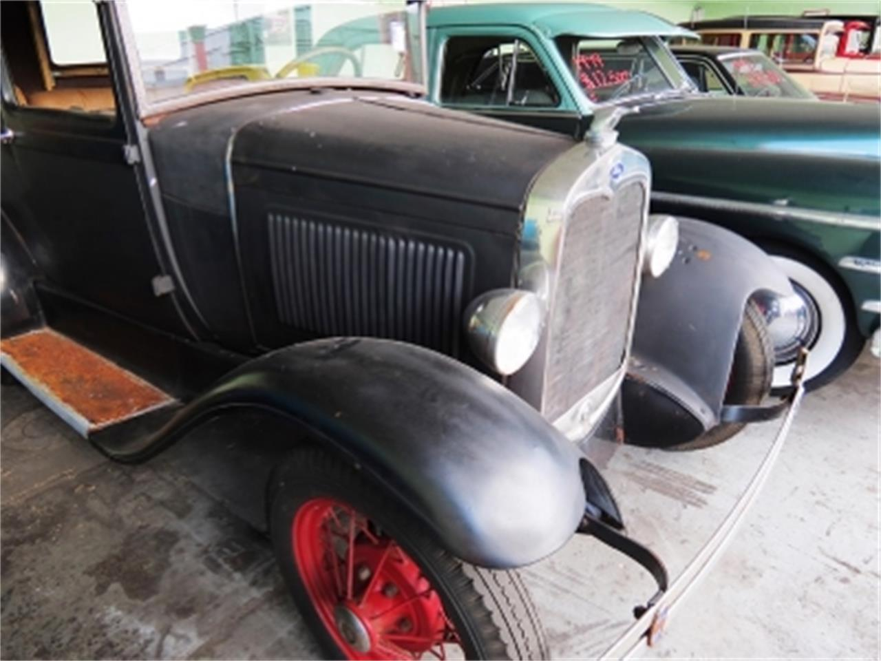 Large Picture of Classic '30 Ford Model A located in Miami Florida - $12,500.00 Offered by Sobe Classics - E2LV