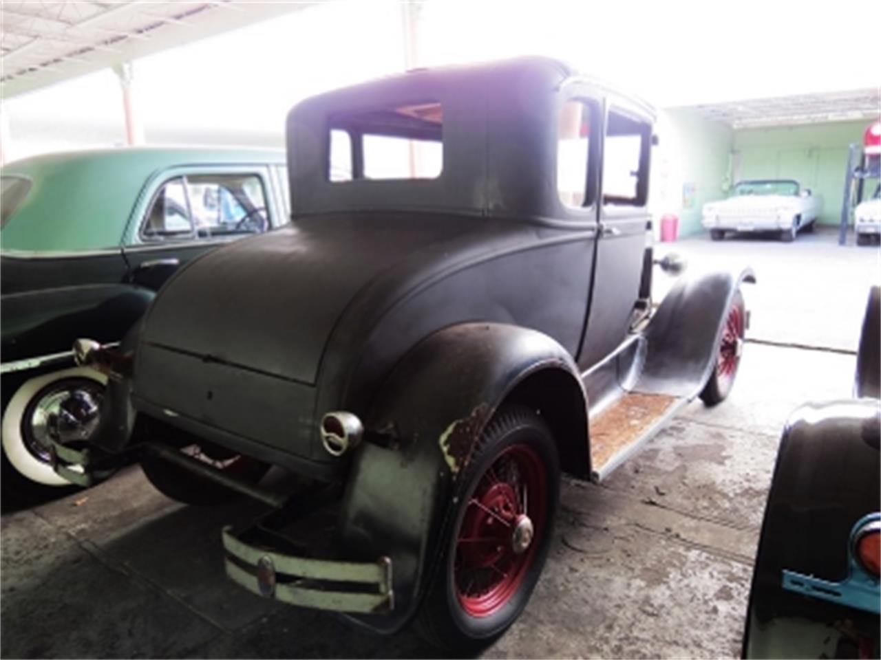 Large Picture of 1930 Ford Model A located in Miami Florida - E2LV