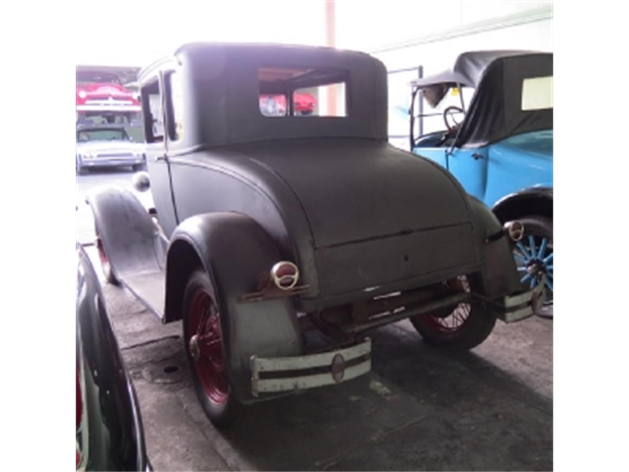 Large Picture of Classic '30 Ford Model A located in Miami Florida Offered by Sobe Classics - E2LV