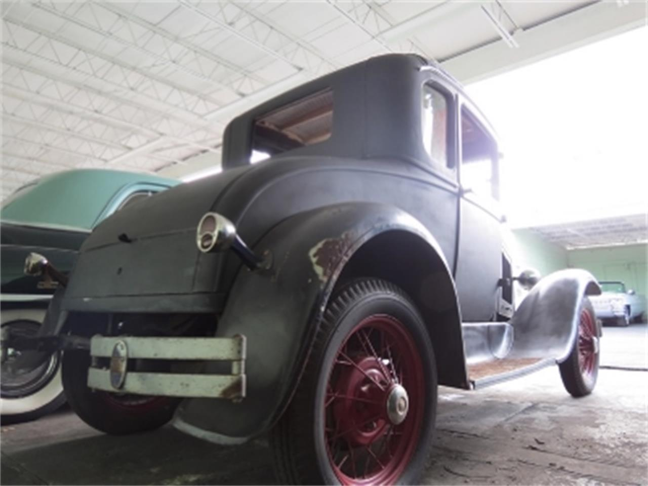Large Picture of Classic 1930 Model A Offered by Sobe Classics - E2LV