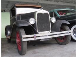 Picture of '30 Model A - E2LV