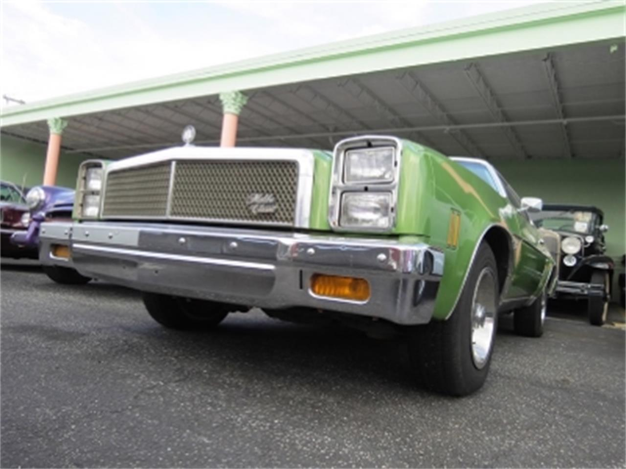 Large Picture of '76 Chevelle - $16,500.00 Offered by Sobe Classics - E2M3