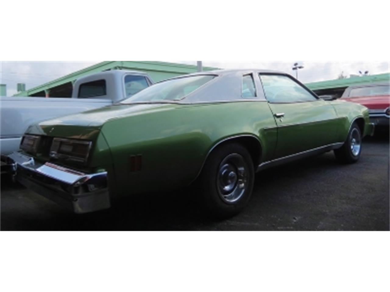 Large Picture of 1976 Chevelle Offered by Sobe Classics - E2M3