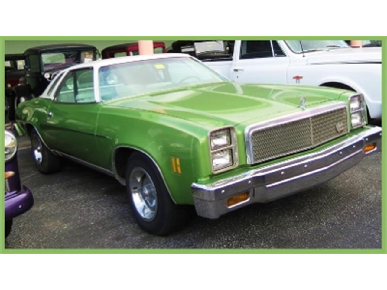 Large Picture of '76 Chevelle - $16,500.00 - E2M3