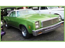 Picture of 1976 Chevrolet Chevelle located in Florida - E2M3
