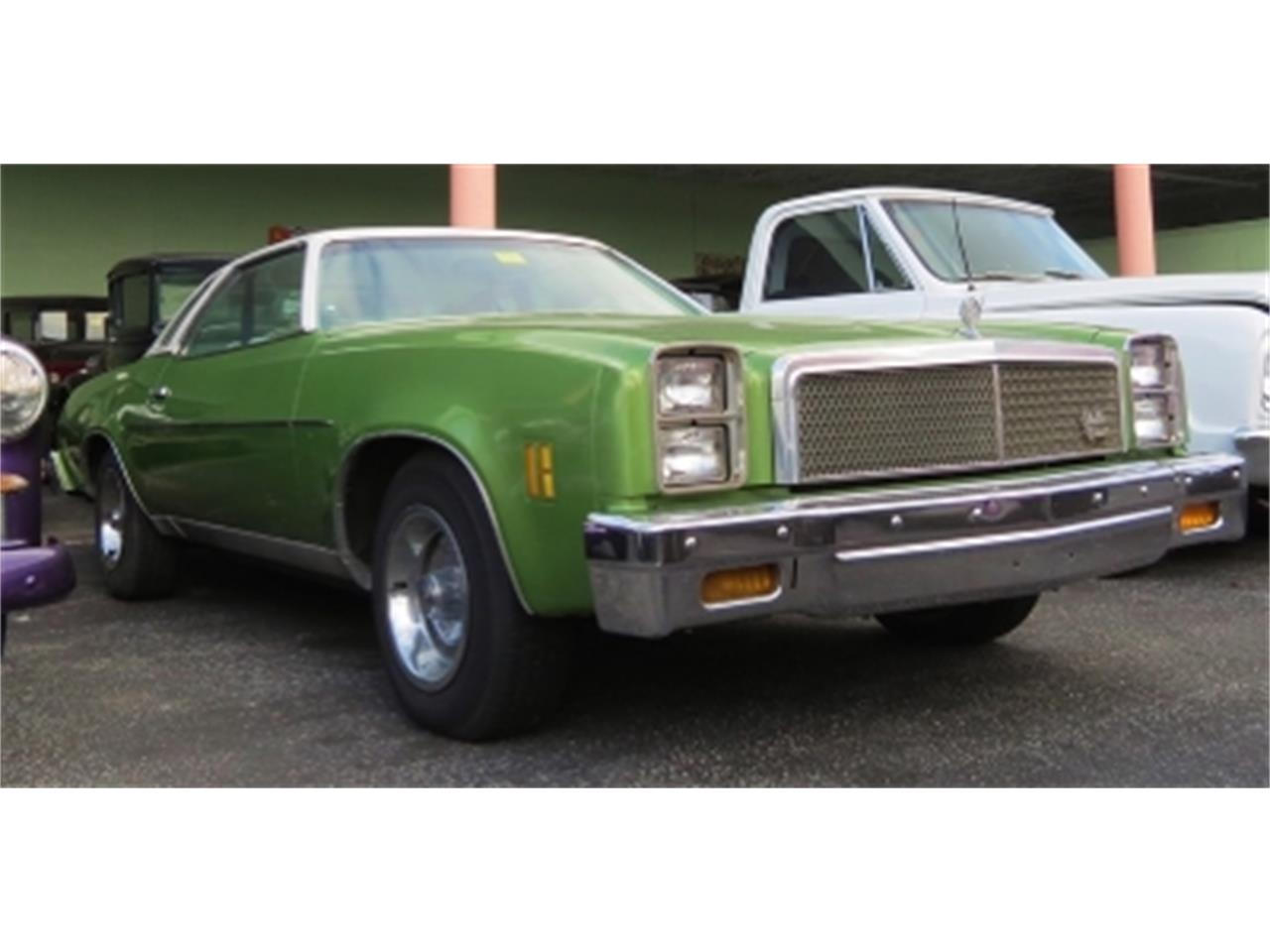 Large Picture of 1976 Chevelle located in Florida - $16,500.00 - E2M3
