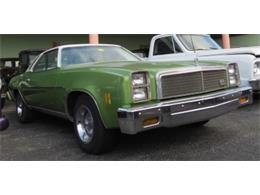 Picture of '76 Chevelle located in Florida - $16,500.00 Offered by Sobe Classics - E2M3