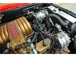 Picture of Classic 1965 Ford Mustang - $78,000.00 - E2S4