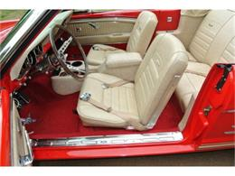 Picture of '65 Mustang - E2S4