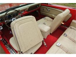 Picture of '65 Ford Mustang located in Roswell Georgia - $78,000.00 - E2S4