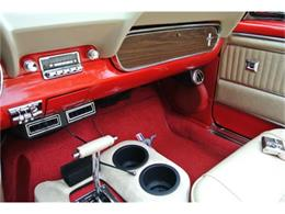 Picture of Classic 1965 Mustang located in Georgia - $78,000.00 Offered by Fraser Dante - E2S4